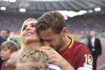 """Ilary Blasi sul futuro di Totti: """"Farà altro, pensate che stia sempre a casa?"""""""