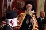 Il vescovo e il patriarca