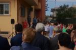 Nicotera, inaugurato ex albergo requisito alla mafia: diventerà una scuola media - Video