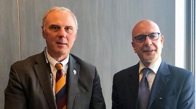 cardiologia italiana, malattie cardiovascolari, Ciro Indolfi, Catanzaro, Calabria, Società