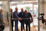 Cosenza, inaugurato il nuovo centro medico legale Inps