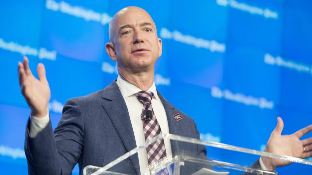 amazon, antitrust, facebook, google, Jeff Bezos, Sicilia, Mondo