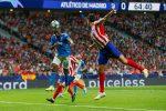 Champions League, Juventus raggiunta nel finale dall'Atletico Madrid