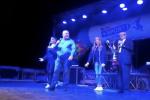 Il Veneto si aggiudica il Trofeo Kinder+Sport 2019, la premiazione