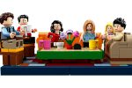 Friends compie 20 anni, la serie tv diventa un Lego - Video