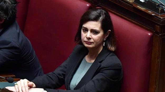 leu, pd, Laura Boldrini, Sicilia, Politica