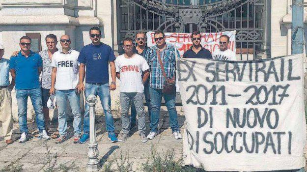 ferrovie, lavoro, vertenza, Sicilia, Economia
