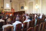 Decennale della morte di Giacomo Scibona, a Messina presentato un libro in suo onore