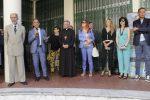 Lamezia, al via il nuovo anno scolastico al liceo Galilei: la cerimonia di benvenuto agli studenti - Foto