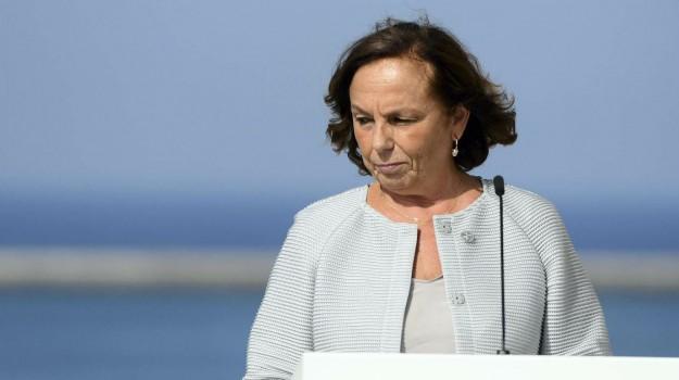 malta, migranti, Luciana Lamorgese, Sicilia, Politica