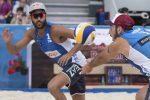 Beach volley, la coppia Lupo-Nicolai si qualifica alle Olimpiadi di Tokyo 2020