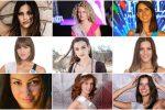 Miss Italia, siciliane e calabresi in corsa per il podio: maxischermo a Patti - Foto