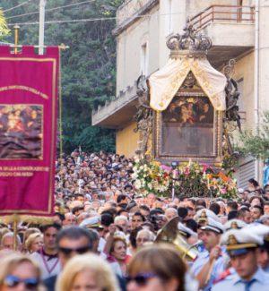 Processione della Madonna della Consolazione