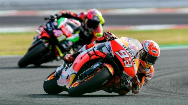 MotoGp, rinviati a causa del Coronavirus i Gran Premi del Mugello e di Barcellona