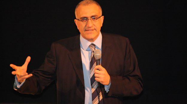 cosenza, partito democratico, Mario Maiolo, Cosenza, Politica