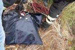 Due cadaveri in un crepaccio a Mesoraca, forse gli scomparsi di Petilia Policastro
