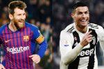 """Messi e Ronaldo rivali-amici: """"A cena con Cristiano? Ci andrei"""""""