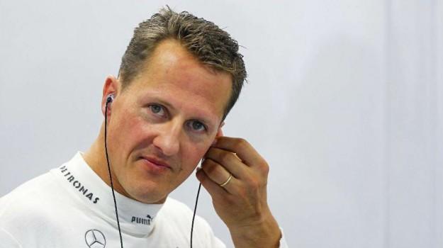 formula 1, parigi, Michael Schumacher, Sicilia, Sport