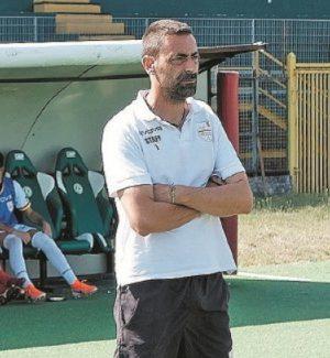 Tra l'Acr Messina e l'allenatore Cazzarò è già finita