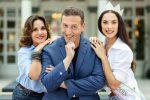 """Miss Italia, venerdì l'elezione della più bella: assegnate le prime """"fasce"""" in Sicilia e Calabria"""