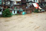 Violento monsone in India, almeno 60 i morti