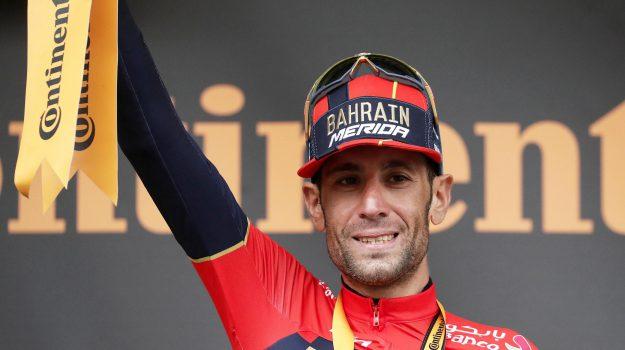 ciclismo, mondiali, vincenzo nibali, Messina, Sicilia, Sport