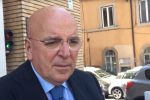 """Catanzaro, rinviata l'udienza del processo""""Lande desolate"""": Oliverio tra gli imputati"""