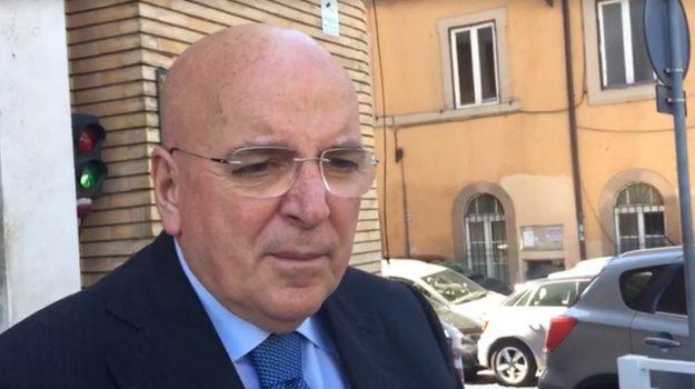 calabria, regionali, Mario Oliverio, Catanzaro, Calabria, Politica