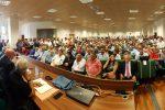 """Sanità, Oliverio fa appello ai sindaci: """"Mobilitazione contro il decreto Calabria"""" - Video"""