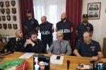 L'omicidio di Crotone, Tersigni ucciso per la droga: il killer incastrato dalle telecamere - Nomi e foto