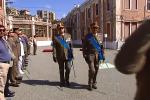 Cambio al vertice all'ex ospedale militare di Messina, al colonnello Rizzo subentra Zizza