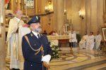 San Michele è il protettore della Polizia di Stato