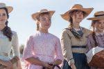 """""""Piccole donne"""", nuova versione al cinema: il trailer"""