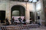 "Parghelia, a Fitili festa con ""Angela Bianco ed i Castrum in quartet"""
