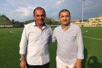 Acr Messina, esonerato l'allenatore Cazzarò: arriva Pasquale Rando