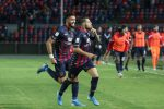 Pierini salva il Cosenza, Livorno agguantato allo scadere