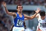 Mennea, 40 anni fa quella corsa senza tempo e il record del mondo nel 200 metri