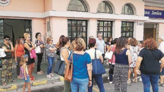 marina di gioiosa, scuola, Reggio, Calabria, Cronaca