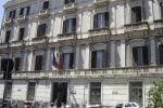 La questura di Catania