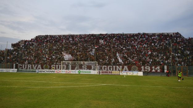 calcio, reggina, serie c, Luca Gallo, Reggio, Calabria, Sport