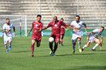 Reggina-Catania 1 a 0, vittoria al Granillo per gli amaranto: record di spettatori - Foto