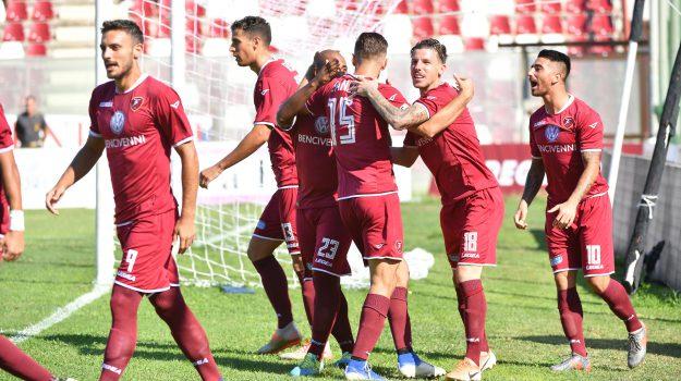 derby Granillo, derby reggina catanzaro, reggina calcio, Reggio, Calabria, Sport