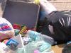 A Messina parte la differenziata, ma è subito emergenza rifiuti