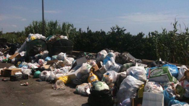 Appalto rifiuti, rifiuti vibo, Catanzaro, Calabria, Cronaca