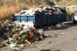 """Emergenza rifiuti a Catanzaro, spunta l'idea dei cassonetti """"intelligenti"""""""