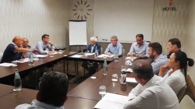 elezioni regionali calabria, Luigi Incarnato, Mario Oliverio, Calabria, Politica