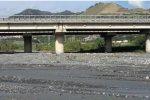 Santa Teresa di Riva, consegnati i lavori di ricostruzione della Sp 23 crollata nel 2015