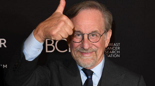 tv, Steven Spielberg, Sicilia, Cultura