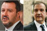 Regionali in Calabria, smentita la rinuncia di Forza Italia: Occhiuto aspetta Salvini