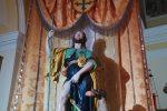 """La festa di San Rocco e la tradizione dei """"vuti"""" a Capistrano"""
